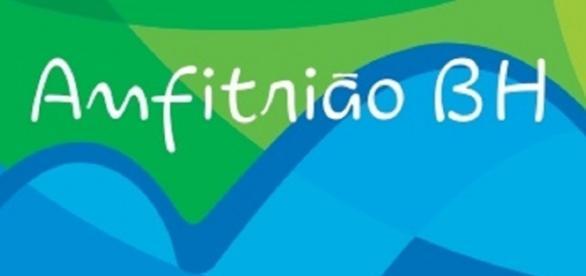 Tocha chega em Belo Horizonte-Minas Gerais