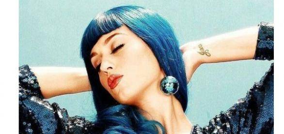 Vazou Witness, nova música de Katy Perry