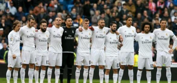 A Liga Espanhola está de luto depois do atentado