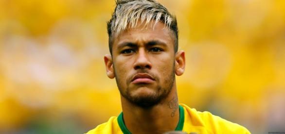 Atacante Neymar Jr. diz que Olimpíadas é um sonho, não apenas para os brasileiros.