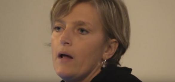 Benedetta Renzi, sorella del Presidente del Consiglio, Matteo Renzi