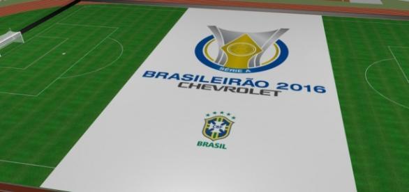 Botafogo x São Paulo na primeira rodada do Brasileirão