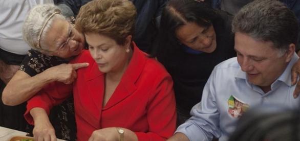Dilma Rousseff pode perder regalias