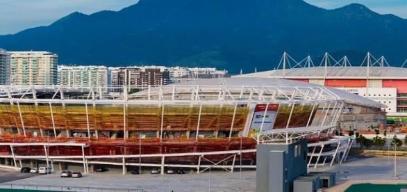 Governo segue recrutando jovens para as Olimpíadas
