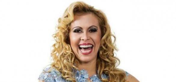 Joelma será jurada na 'Dança dos Famosos'