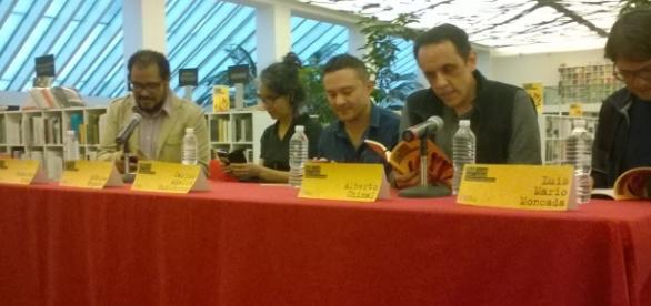 Las actividades de la VII Feria del Libro Independiente tienen lugar en la librería Rosario Castellanos del FCE