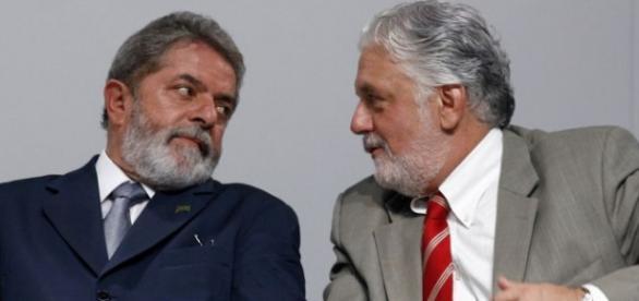 Lula diz que PT não tem opção para 2018