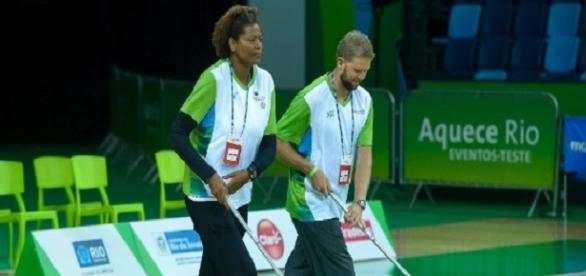 """""""Segue o jogo"""", diz organização da Rio 2016"""