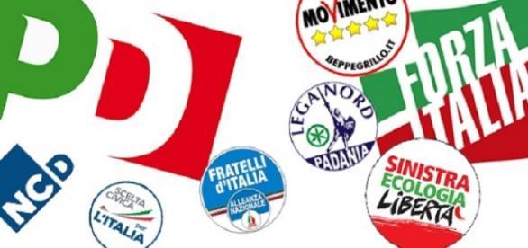 sondaggi elettorali di Roma e Milano