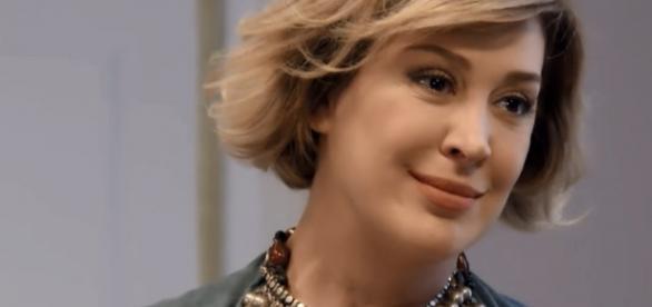 Cláudia Raia é Salete em 'A Lei do Amor'