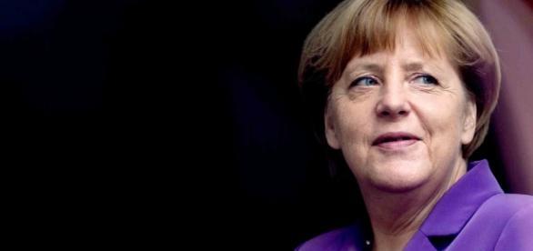 Descoperire macabră la biroul parlamentar al Angelei Merkel