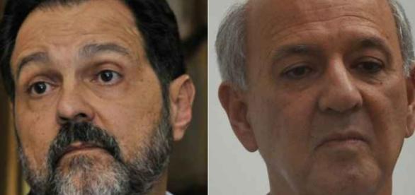 Ex-governadores Arruda e Agnelo envolvidos em escândalo da Lava Jato