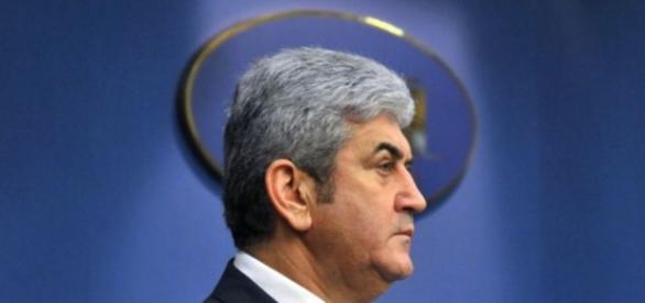 Ex ministrul de interne Gabriel Oprea