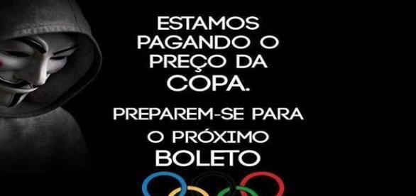 Grupo promete ficar atento a Rio 2016