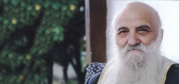 Ilarion Argatu unul din marii duhovnici ai Europei