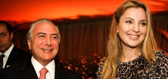 Marcela Temer, a nova 1.ª dama do Brasil