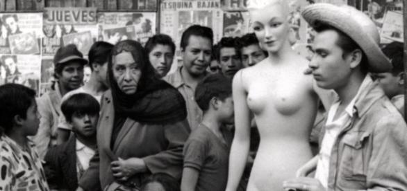 """Nacho López """"La Venus se fue de juerga por los barrios bajos"""" (fragmento)"""