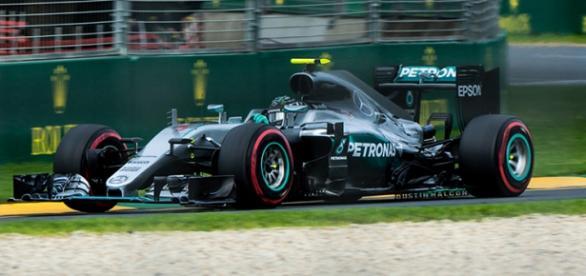 Rosberg buscará en Barcelona su quinta victoria consecutiva