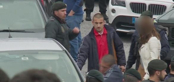 Vários jogadores foram presos pelas autoridades