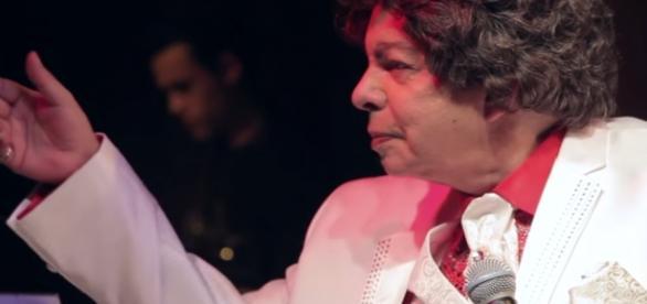 Cauby Peixoto morre aos 85 anos em São Paulo