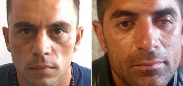 Cei doi români arestați pentru crimă în Italia
