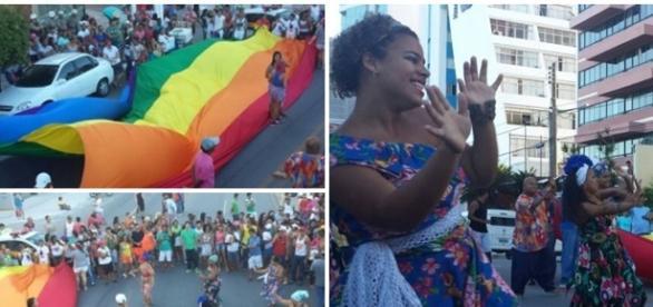 Evento reuniu ais de 30 mil pessoas.