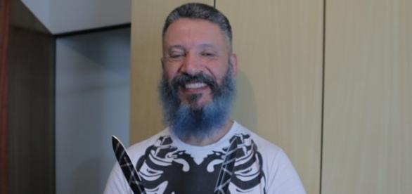 Ex-BBB Laércio continua preso em Curitiba