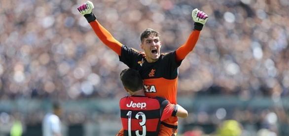 Futebol na Globo obteve recorde de audiência no domingo