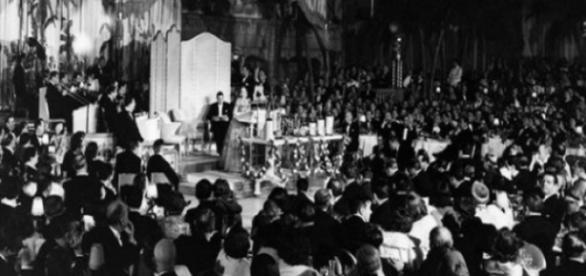 În 1929 avea loc prima ediție a decernării premiilor Oscar