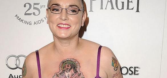 """Policia classifica artista como """"suicida desaparecida"""""""