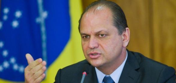 Ricardo Barros deseja cumprir o orçamento proposto para este ano (Foto: José Cruz/Agência Brasil)