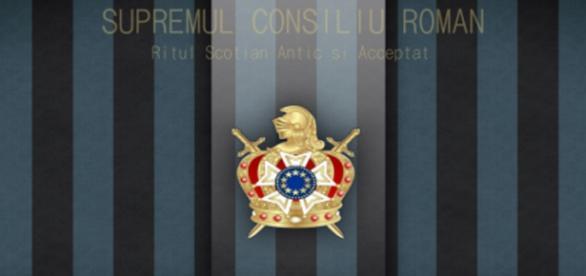 Se pare că ei conduc Ritul Scotian din Romania