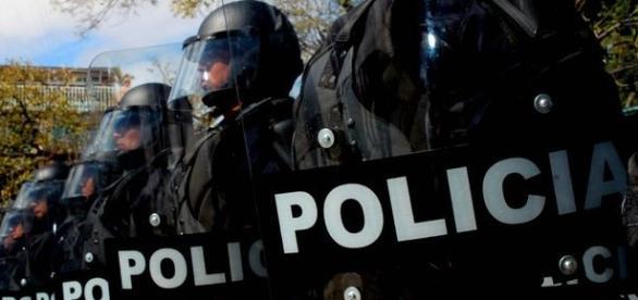 Seguranças garantem votação tranquila na República Dominicana