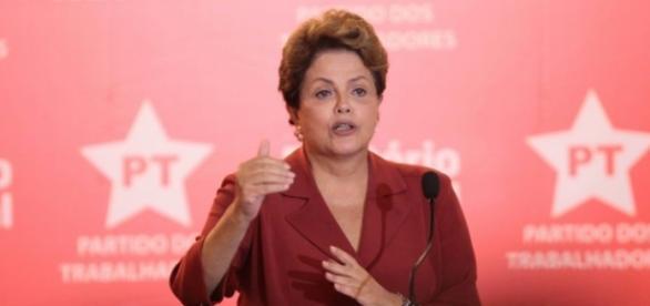 Dilma é detonada pelo próprio PT