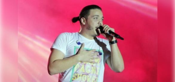 Fãs de Wesley Safadão são assaltados em show do cantor