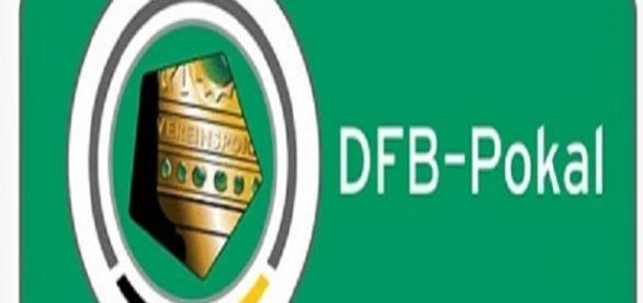 Fot: Logo DFB-Pokal. Logo Pucharu Niemiec