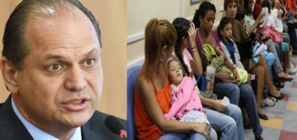 Ministro quer repensar direitos