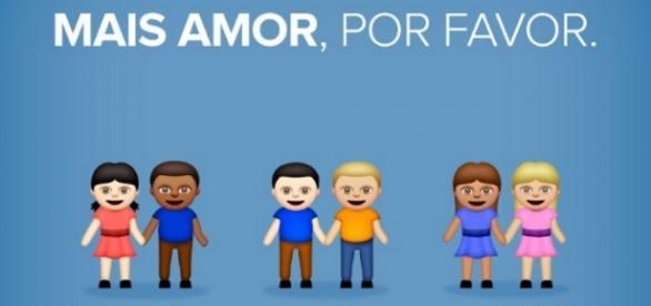 Prefeitura do Rio de Janeiro prestou seu apoio nas redes sociais