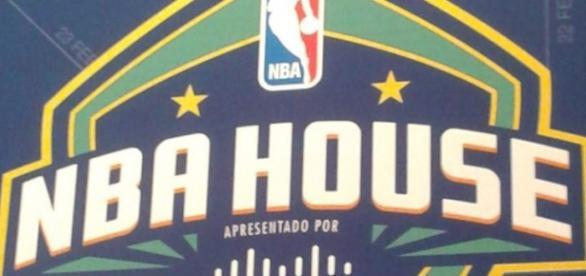 A NBA House, ou Casa do Basquete, deve atrair 50 mil visitantes na Rio 2016