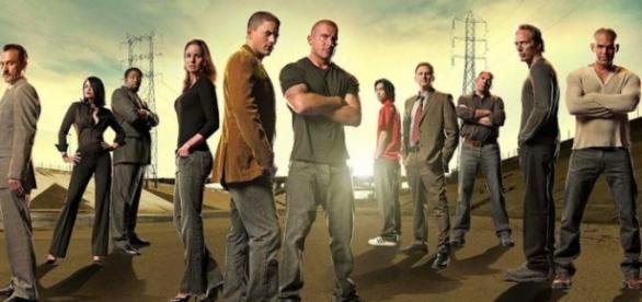 A última temporada de 'Prison Break' foi exibida em 2009 (Foto: Fox)