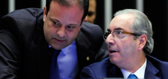 André Moura, aliado de Eduardo Cunha é líder do governo de Michel Temer