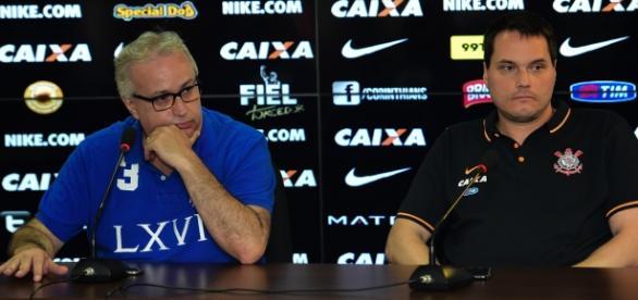 Corinthians quer contratar jogadores do Juventude