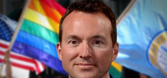 De agora em diante exército americano será comandado por um homossexual