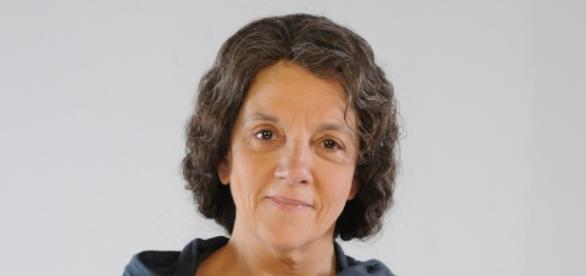 Denise Del Vecchio deu vida a uma das personagens mais belas da história bíblica