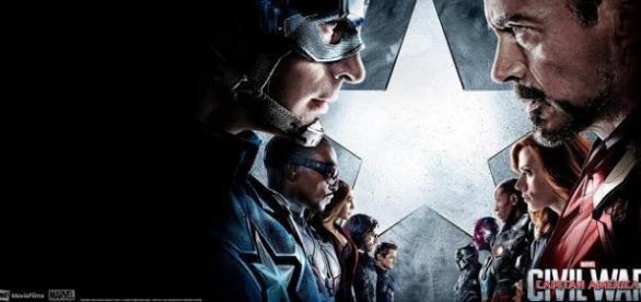 La taquilla estadounidense le da un nuevo guiño a Marvel y a 'Capitán América: Civil War'