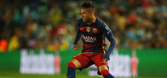 Neymar Jr. renovación o traición