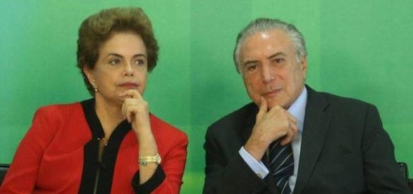 No lugar de Dilma desde a última quinta, Temer vive momento conturbado com a EBC