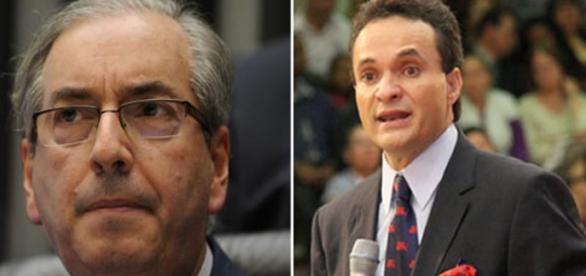 Pastos Samuel Cassio Ferreira teria envolvimento com Cunha e teria recebido mais de R$250 mil provenientes de propina do ex-presidente da Câmara.