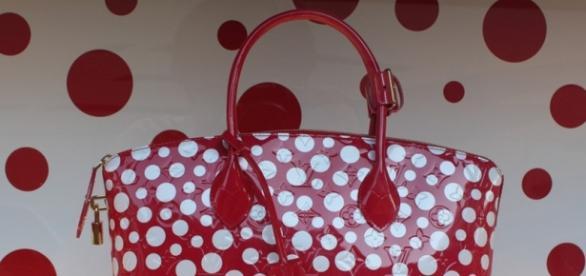 Style - Louis Vuitton / by Prayltno, Flicr cc via photopin.com