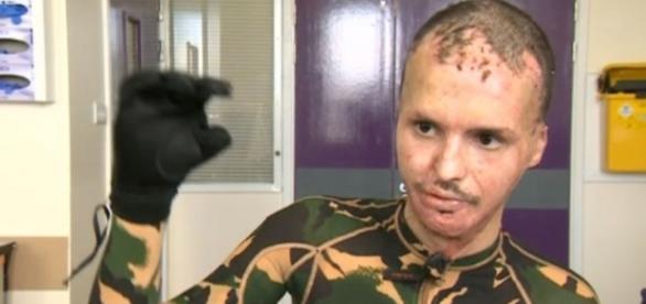 Victima din Colectiv își acuză mama că i-a furat toate donațiile